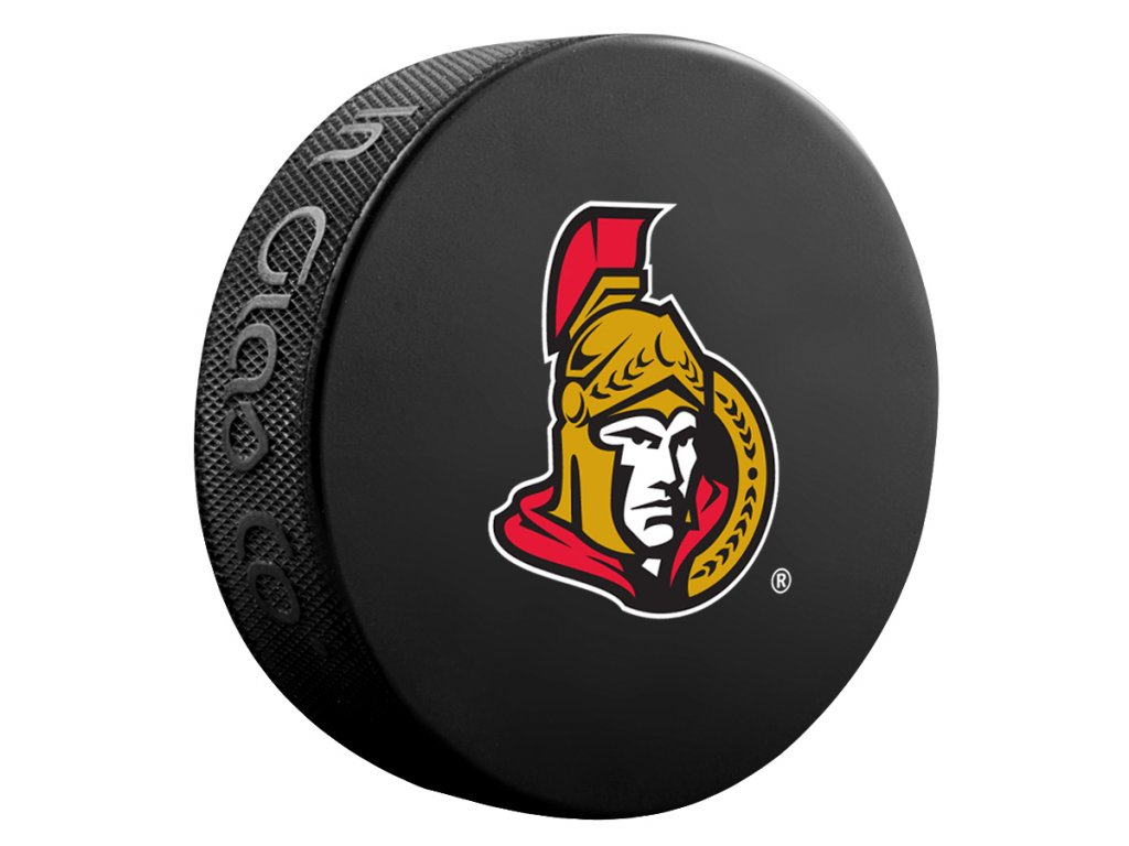 Puk Ottawa Senators Basic