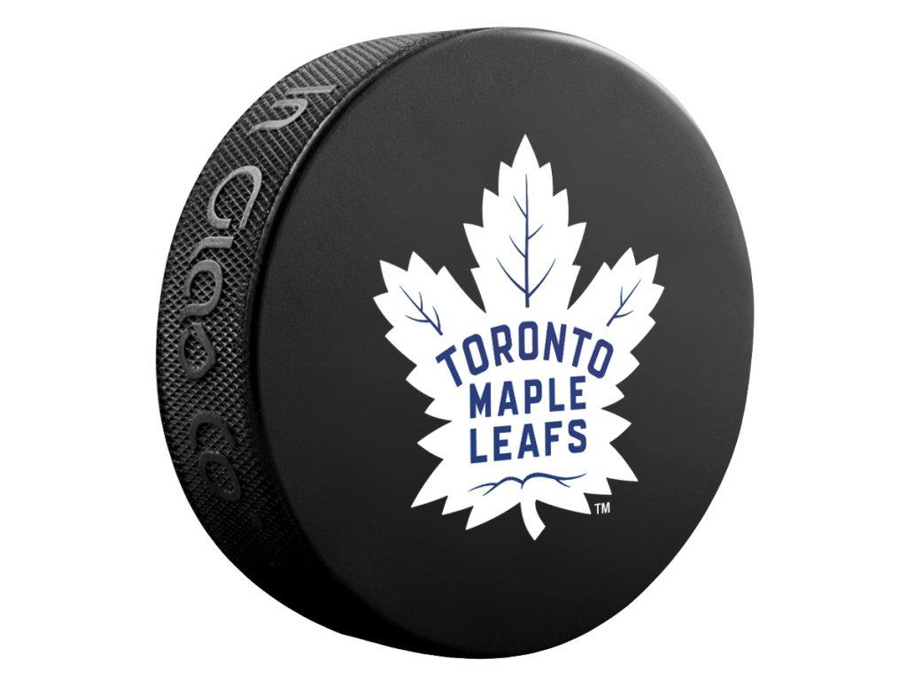 Puk Toronto Maple Leafs Basic
