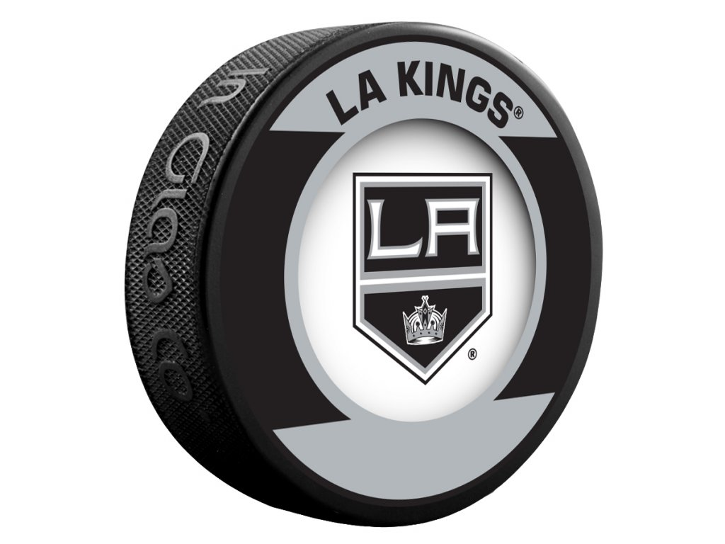 Puk Los Angeles Kings Retro