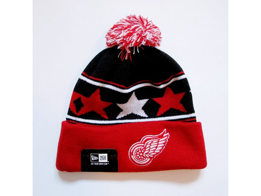Kulich - Detroit Red Wings pommy star