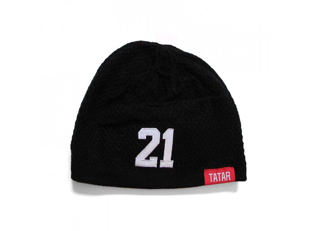 Čepice Detroit Red Wings Tomáš Tatar 21 reverse knit