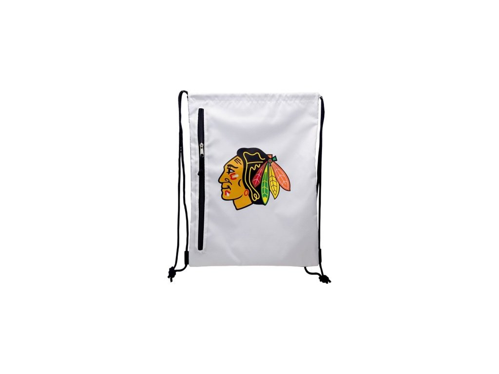 9f3562403fd Batoh přes rameno Chicago Blackhawks Leadoff Sling Backpack - Fanda-NHL.cz