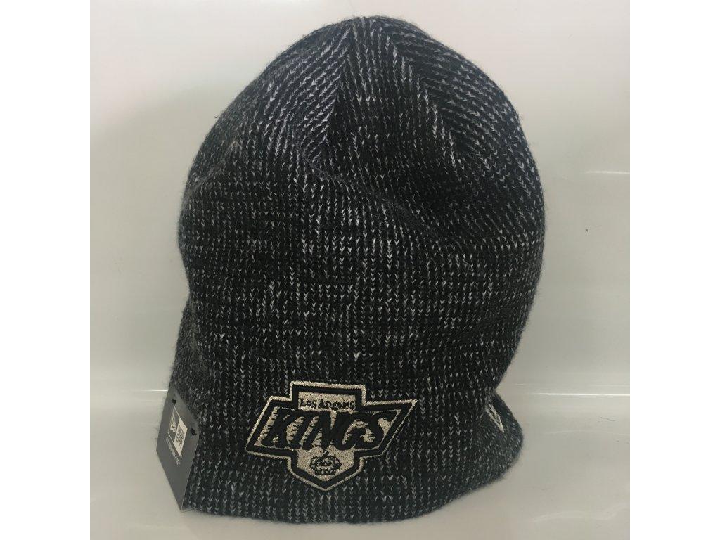 Zimní čepice NHL Los Angeles Kings - New Era Team - Fanda-NHL.cz 16c9c39969