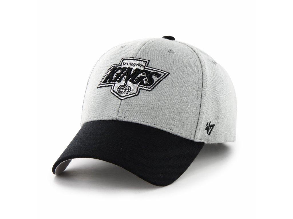 8f42da7af32 Kšiltovka Los Angeles Kings Stand By Tone - Fanda-NHL.cz