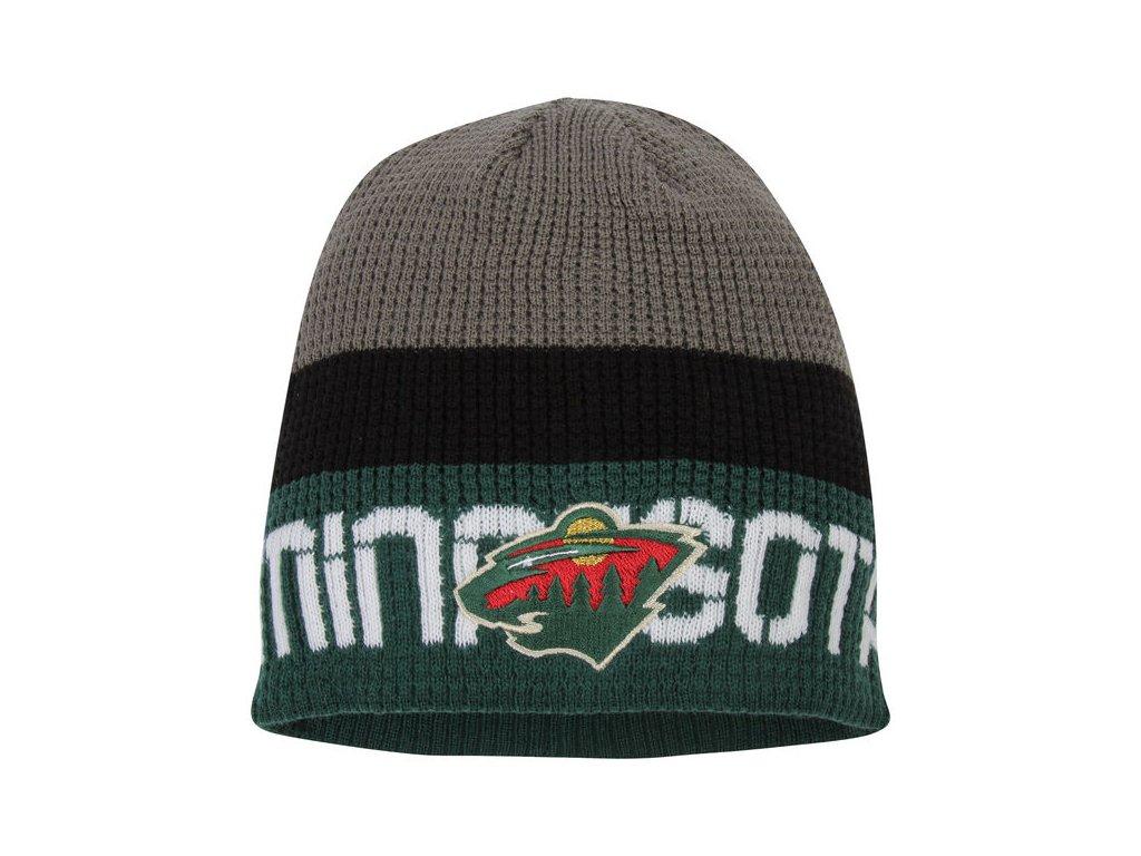 Kulich Minnesota Wild CI Knit Beanie - Fanda-NHL.cz a3d254e081