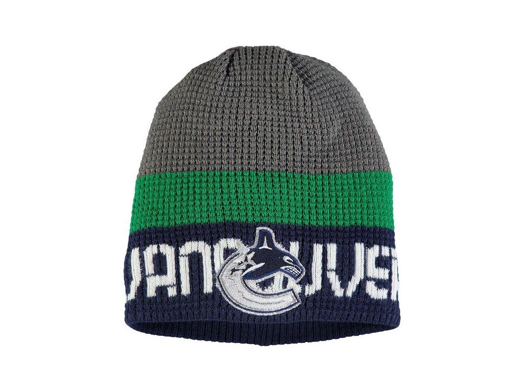 e59e10b106e Kulich Vancouver Canucks CI Knit Beanie - Fanda-NHL.cz