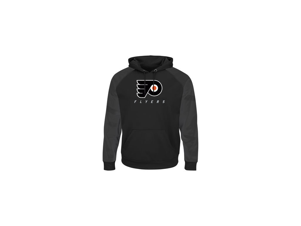 Tričko Philadelphia Flyers 47 Basic Logo - Fanda-NHL.cz c3d5065037