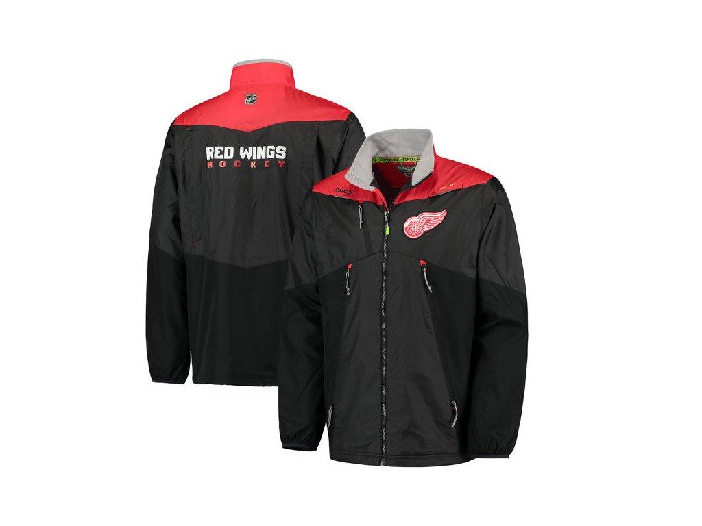 Bunda Detroit Red Wings CI Rink Jacket