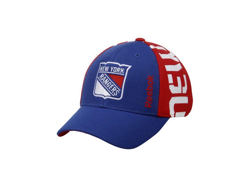 Kšiltovka New York Rangers Draft 2016 - Fanda-NHL.cz 61a5be6281