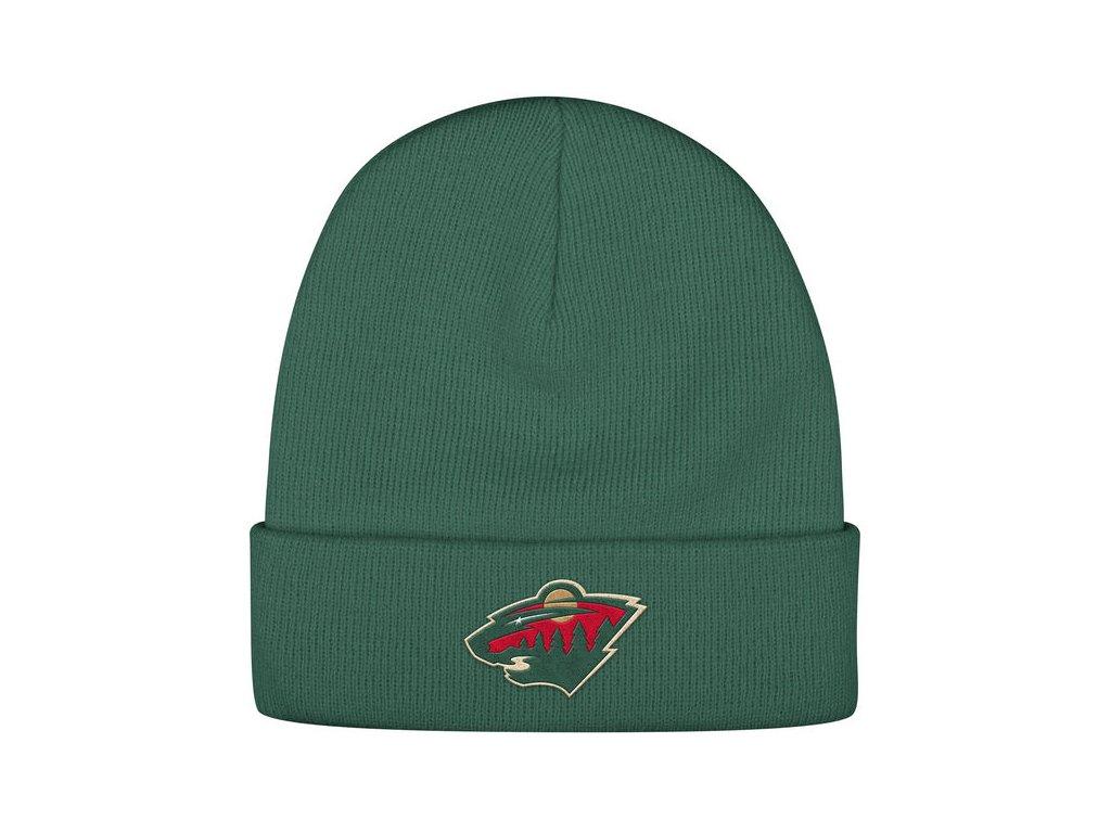 Kulich Minnesota Wild Reebok Basic Logo - Fanda-NHL.cz a3306fb62f