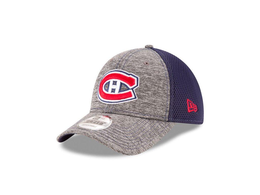 Kšiltovka Montreal Canadiens New Era Shadow Turn 9Forty - Fanda-NHL.cz 95cf319f8d