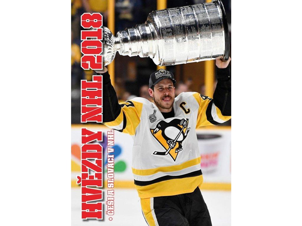 hvězdy NHL 2018 1