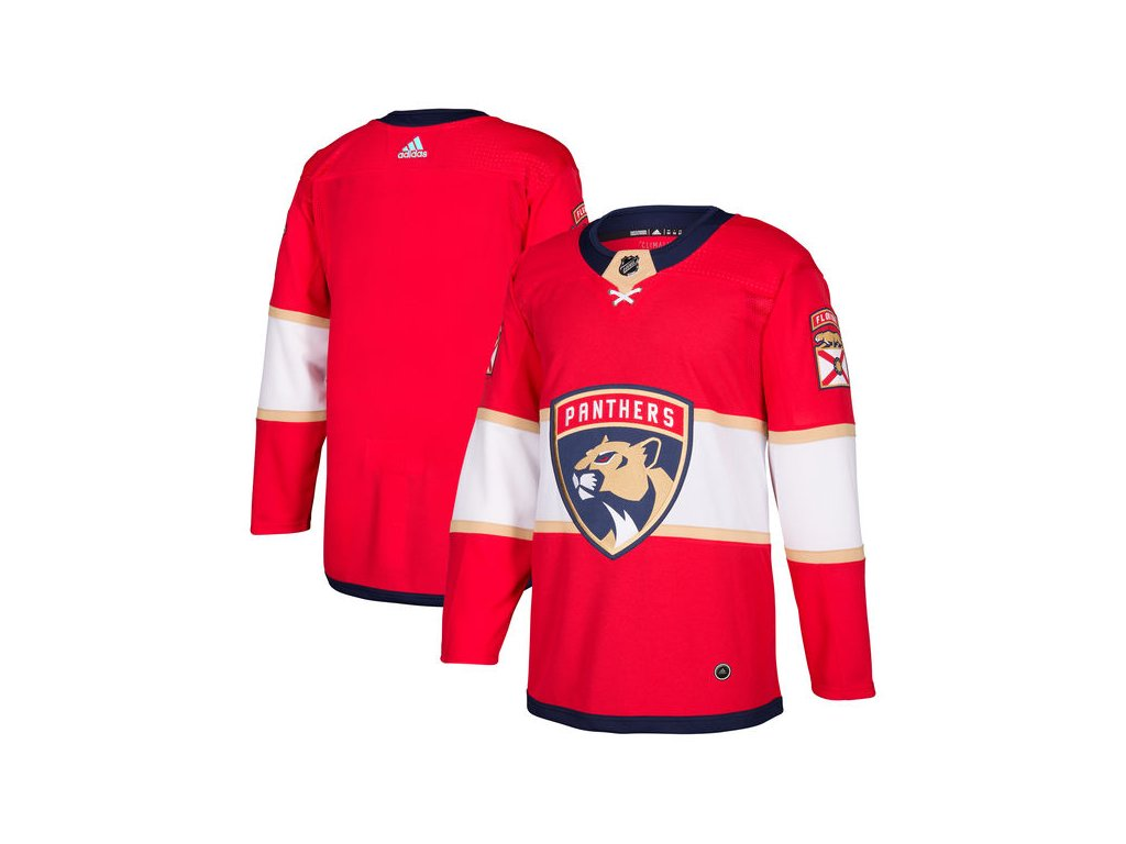 Dres Florida Panthers adizero Home Authentic Pro
