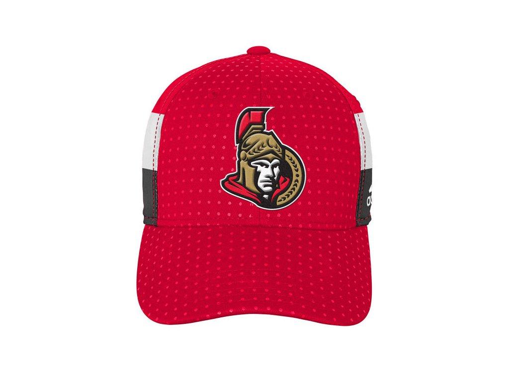 Dětská Kšiltovka Ottawa Senators Draft 2017 - Fanda-NHL.cz 56ffc5022d