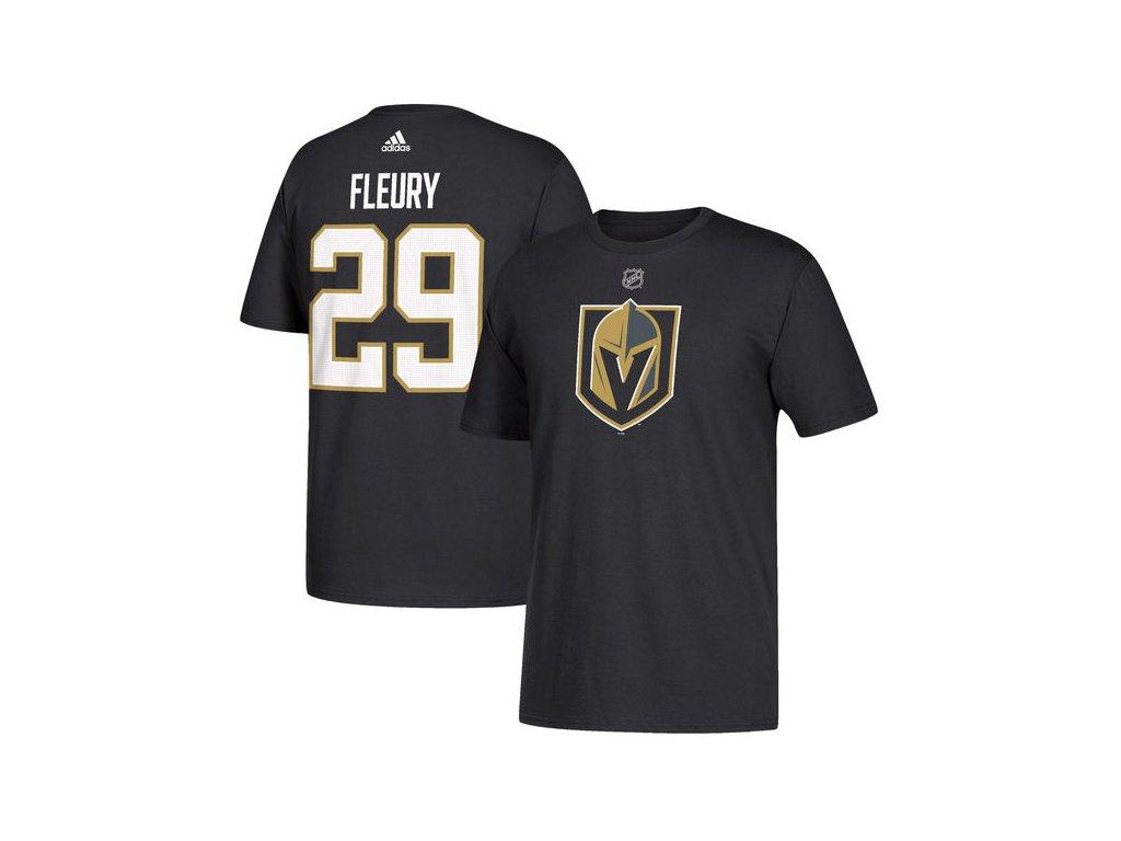 Tričko #29 Marc-André Fleury Vegas Golden Knights