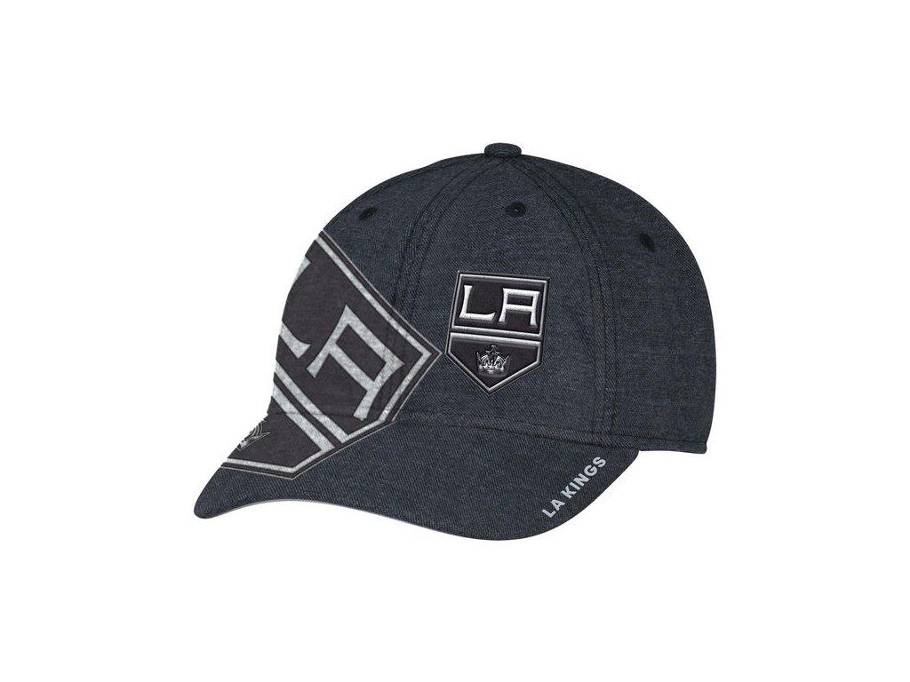 942f061f8d7 Kšiltovka Los Angeles Kings Iconic Stripe Speed Flex - Fanda-NHL.cz