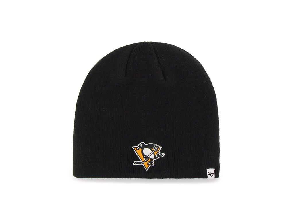 Zimní Čepice Pittsburgh Penguins 47 Beanie - Fanda-NHL.cz cadd67710a