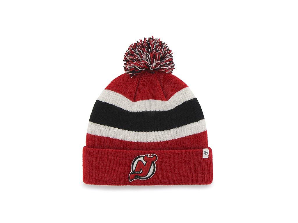 2faef593ac6 KŠILTOVKY A ČEPICE New Jersey Devils - Fanda-NHL.cz