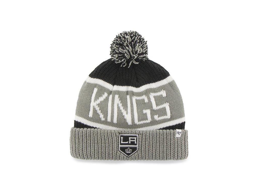 bb164428116 Kulich Los Angeles Kings 47 Calgary Cuff Knit - Fanda-NHL.cz