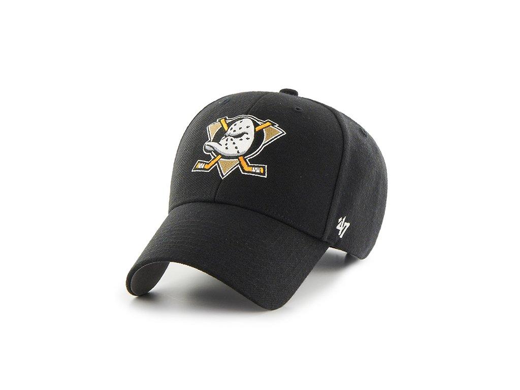 KŠILTOVKY A ČEPICE Anaheim Ducks - Fanda-NHL.cz 376caefef8