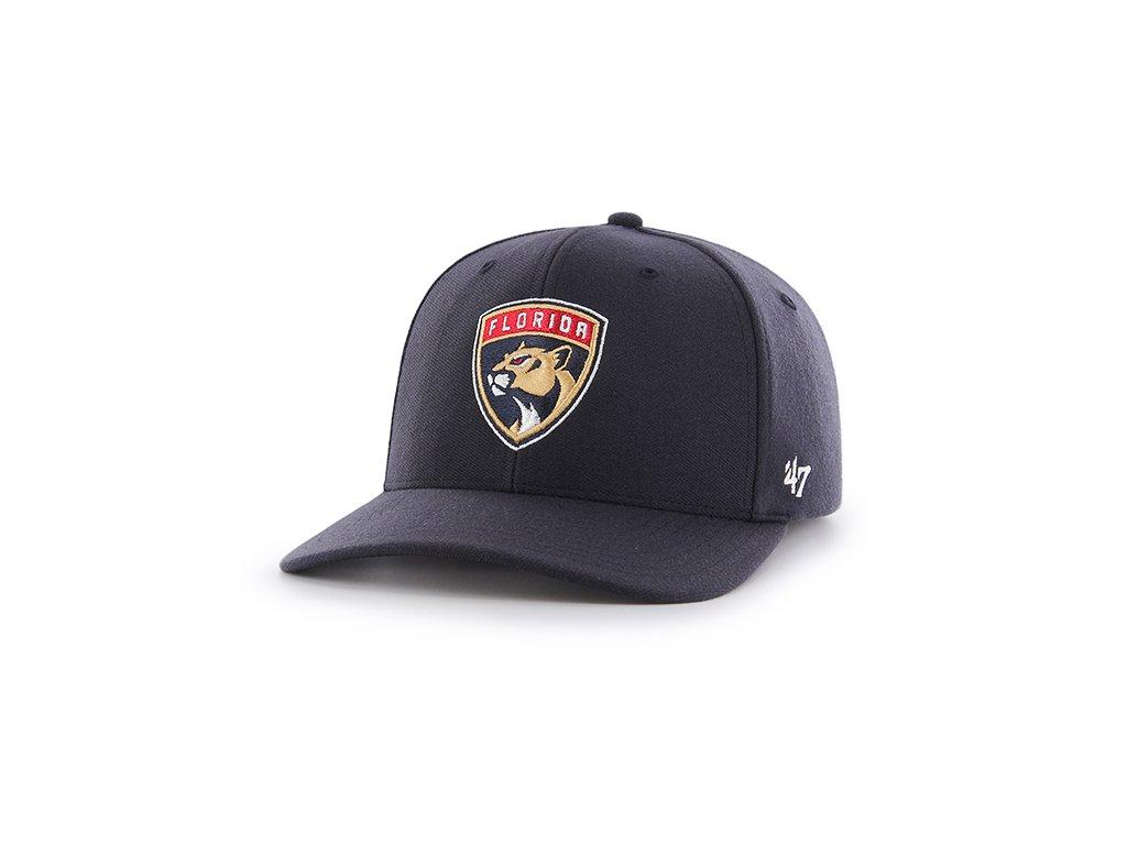 2b71aadbb52 Kšiltovka Florida Panthers 47 Contender - Fanda-NHL.cz