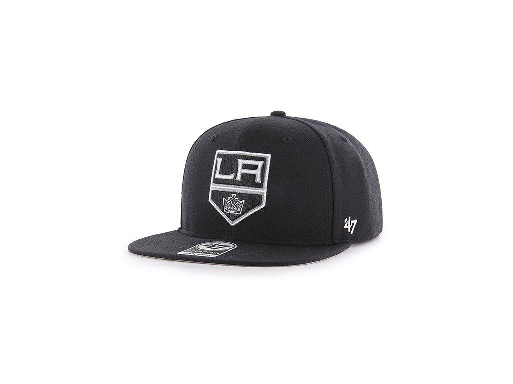 Kšiltovka Los Angeles Kings 47 Captain Sure Shot - Fanda-NHL.cz 56e65a1198
