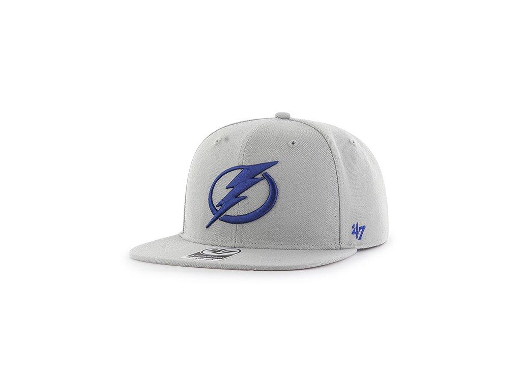 Kšiltovka Tampa Bay Lightning 47 Captain Sure Shot - Fanda-NHL.cz 32a45e735b