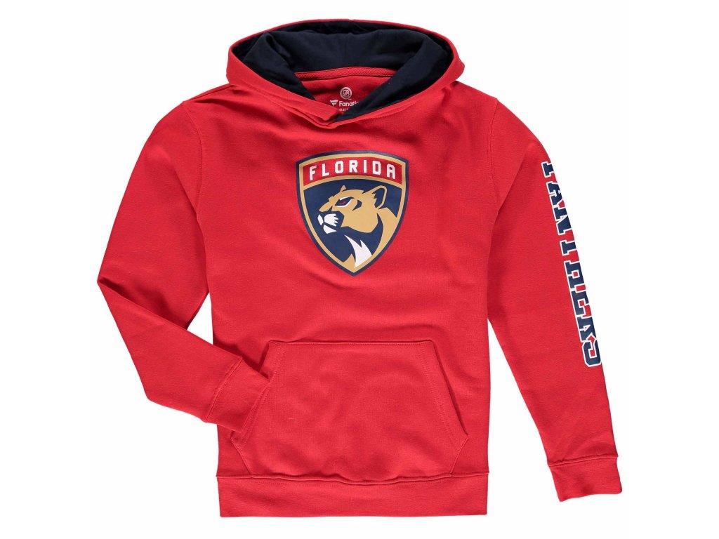 c940d445a33 Dětská mikina Florida Panthers NHL Zone Fleece - Fanda-NHL.cz