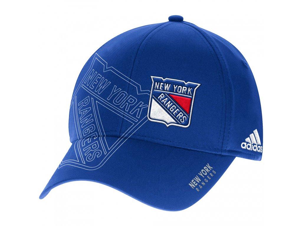 037bf048d48 Dětská kšiltovka New York Rangers NHL Second Season 2017 - Fanda-NHL.cz