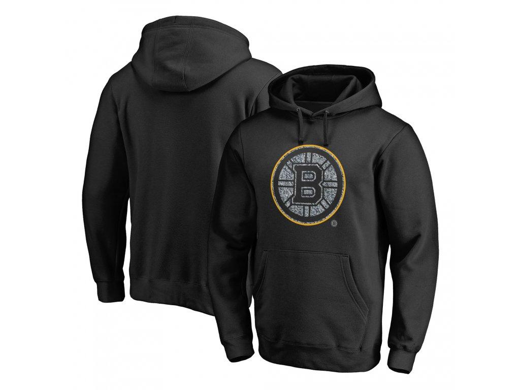 Mikina  Boston Bruins NHL Static Logo