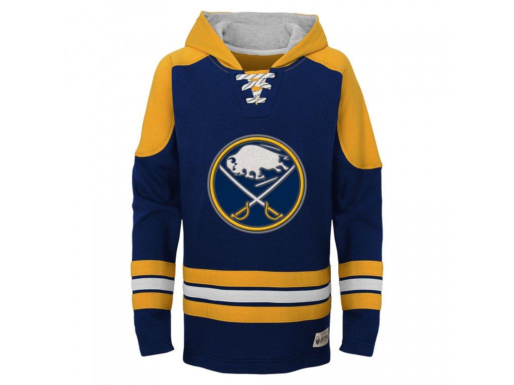 Dětská mikina Buffalo Sabres NHL Legendary Pullover - Fanda-NHL.cz f798f1aa670