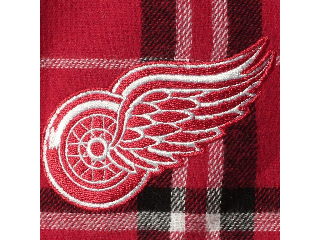 6c78249992f Pánské trenky Detroit Red Wings NHL Huddle Boxer Shorts - Fanda-NHL.cz