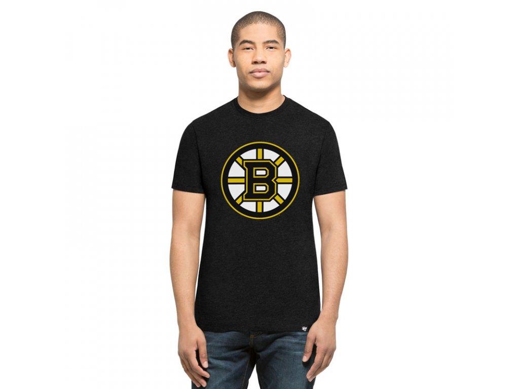 Tričko Boston Bruins 47 Club Tee