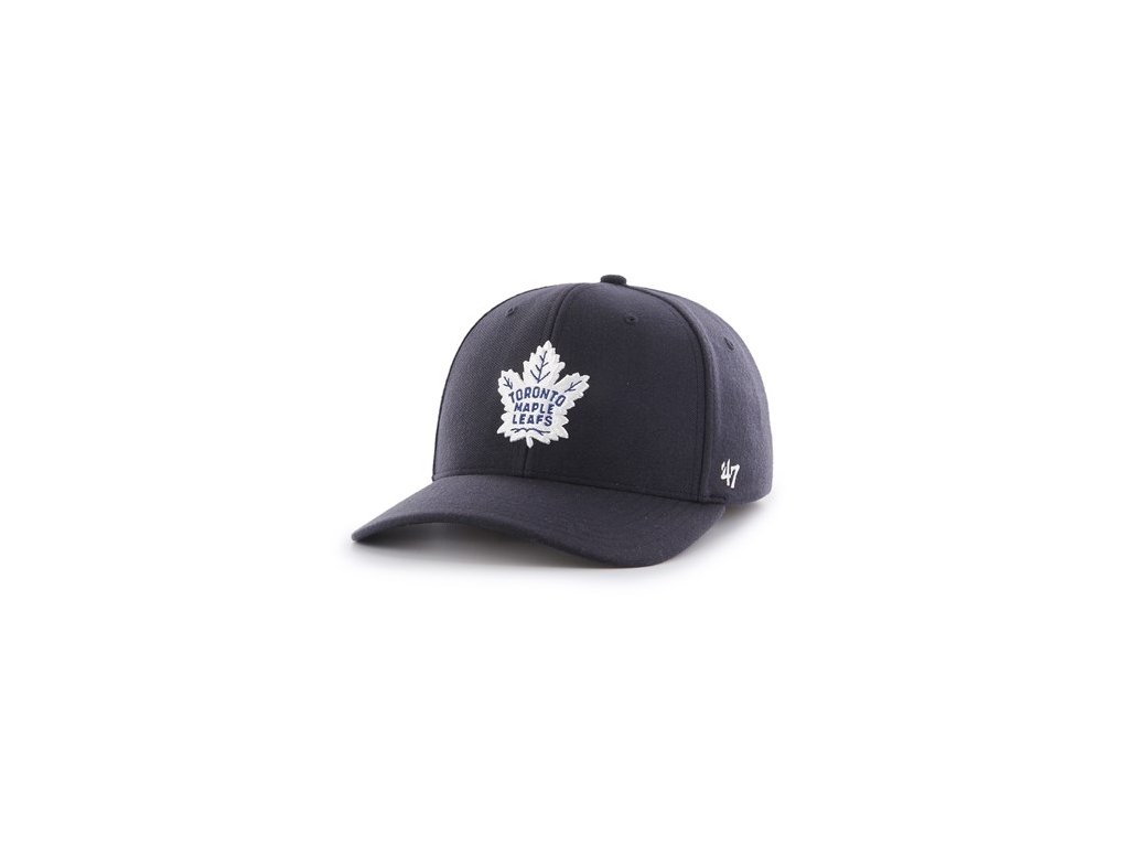 1edc8affbec Kšiltovka Toronto Maple Leafs 47 Contender - Fanda-NHL.cz