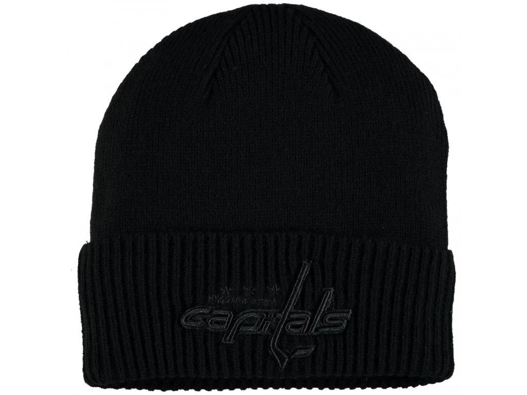 fdd948708bc 50% off zimní epice washington capitals fanatics branded team haze cuffed knit  hat 26084 2c6e2