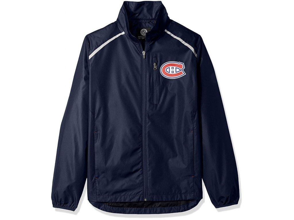 Pánská bunda Montreal Canadiens NHL Frozen Tundra Systems - Fanda-NHL.cz b28a47eb0b