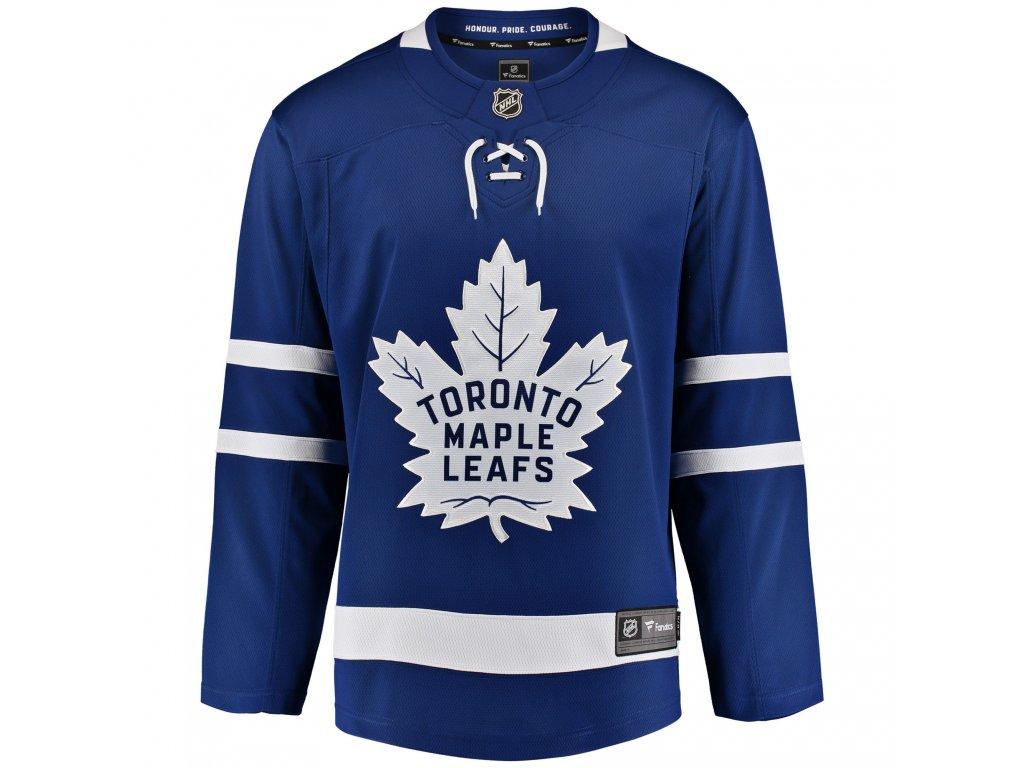 Dres Toronto Maple Leafs Breakaway Home Jersey