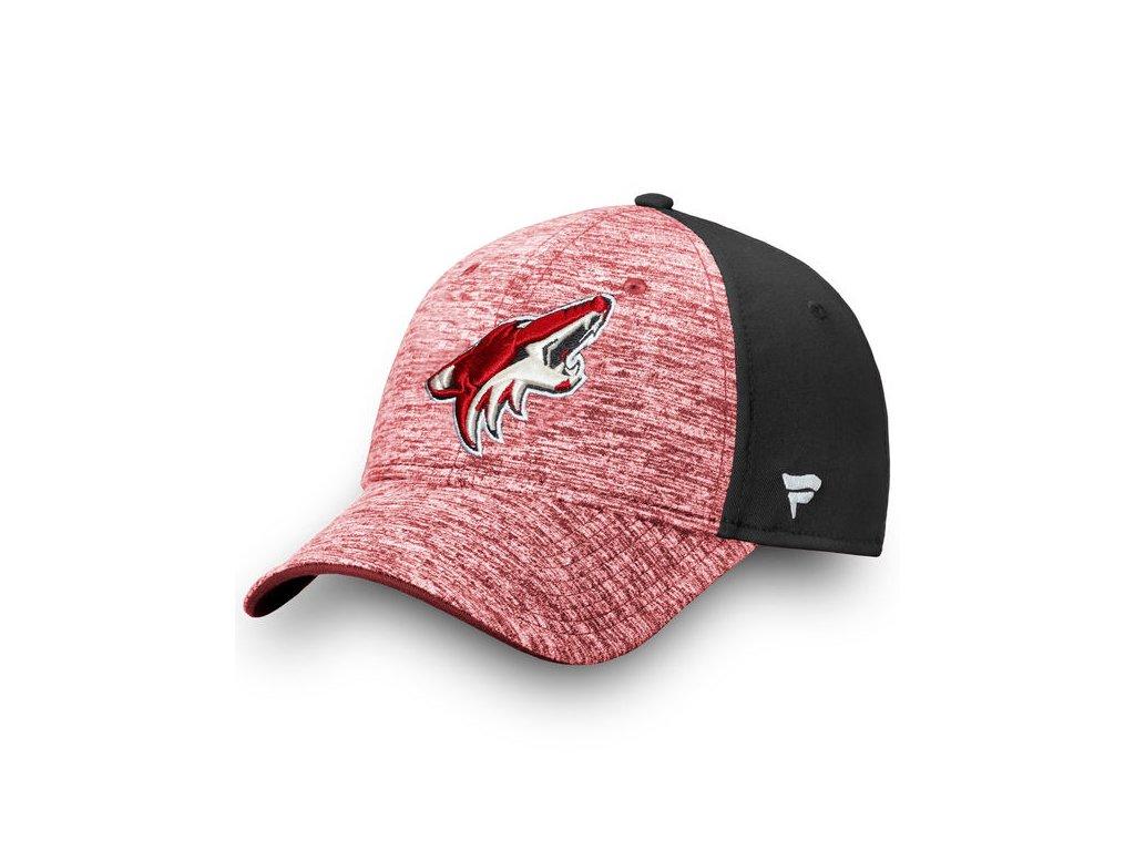 65e5e2d8739 Kšiltovka Arizona Coyotes Iconic Speed Flex - Fanda-NHL.cz