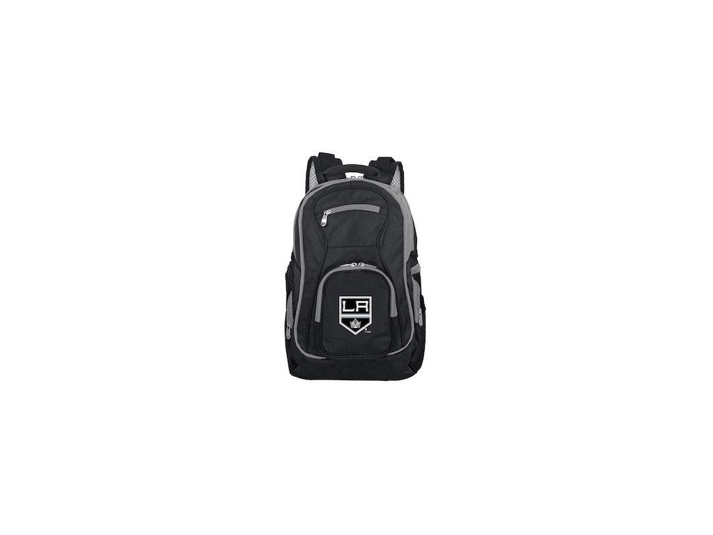 Batoh Los Angeles Kings Trim Color Laptop Backpack - Fanda-NHL.cz d806823ea8