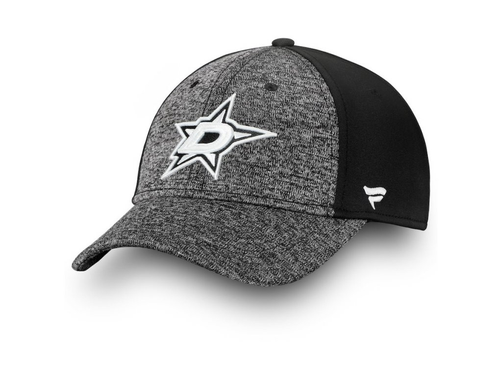 8c22e522bb1 Kšiltovka Dallas Stars Iconic Stripe Speed Flex - Fanda-NHL.cz