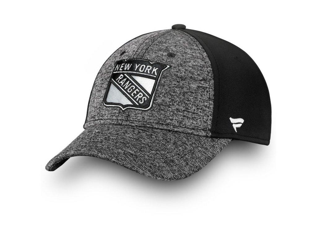Kšiltovka New York Rangers Mesh Speed Flex - Fanda-NHL.cz 817782a40c