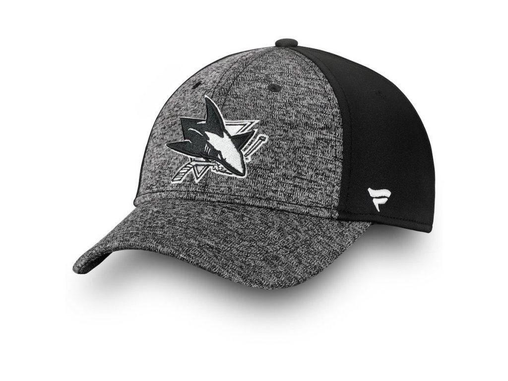 Kšiltovka San Jose Sharks Mesh Speed Flex - Fanda-NHL.cz 8a7df97e62