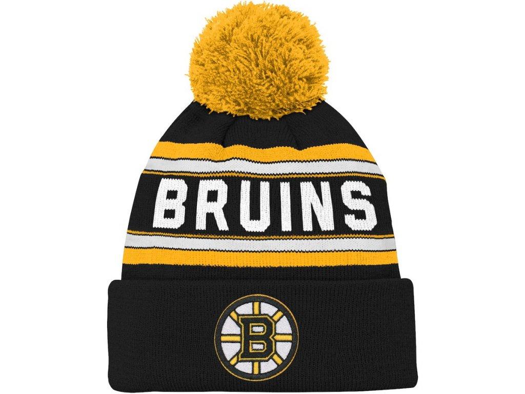 Dětský Kulich Boston Bruins Wordmark