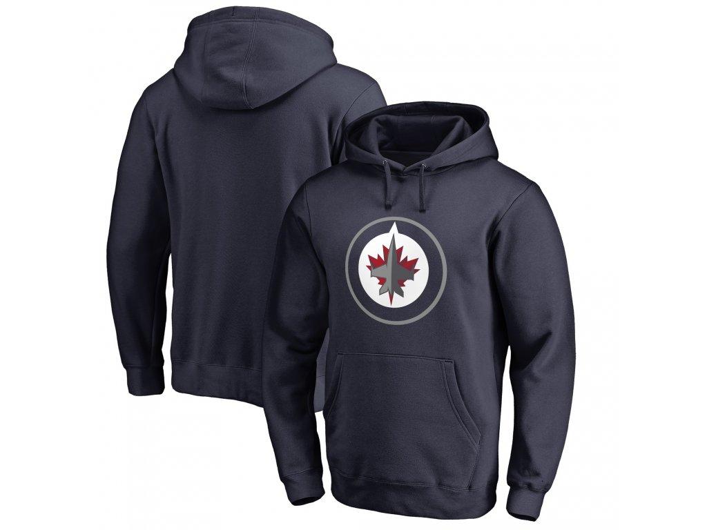 Mikina Winnipeg Jets Fanatics Branded Primary Logo - Fanda-NHL.cz 7603d5c900