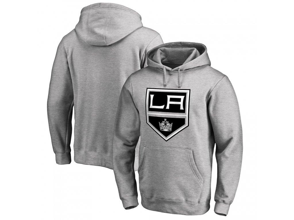 Mikina Los Angeles Kings Fanatics Branded Primary Logo - Fanda-NHL.cz 4b536d88c1