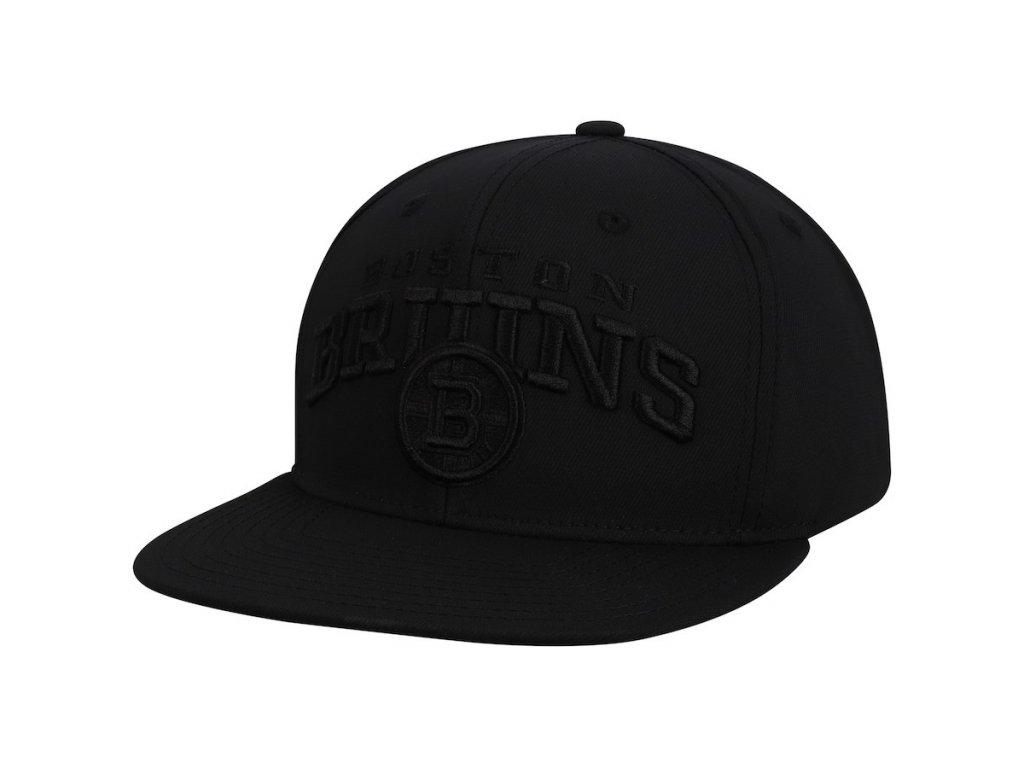 Kšiltovka Boston Bruins Adidas Tonal Snapback