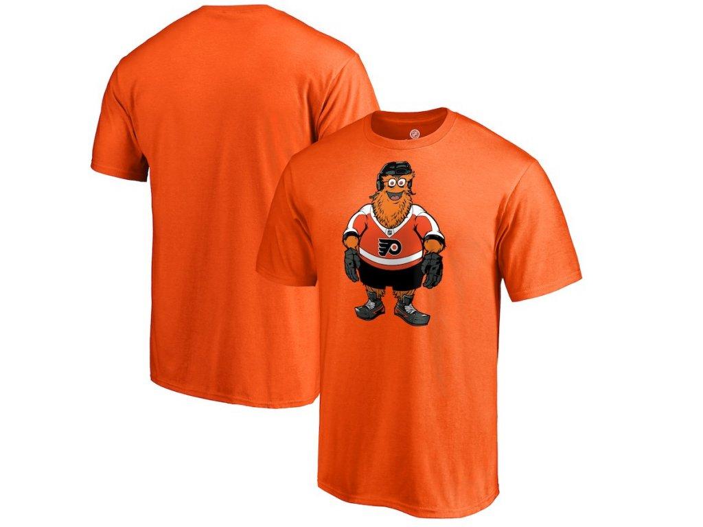 Tričko Philadelphia Flyers Gritty - Fanda-NHL.cz 8f730b8e1b