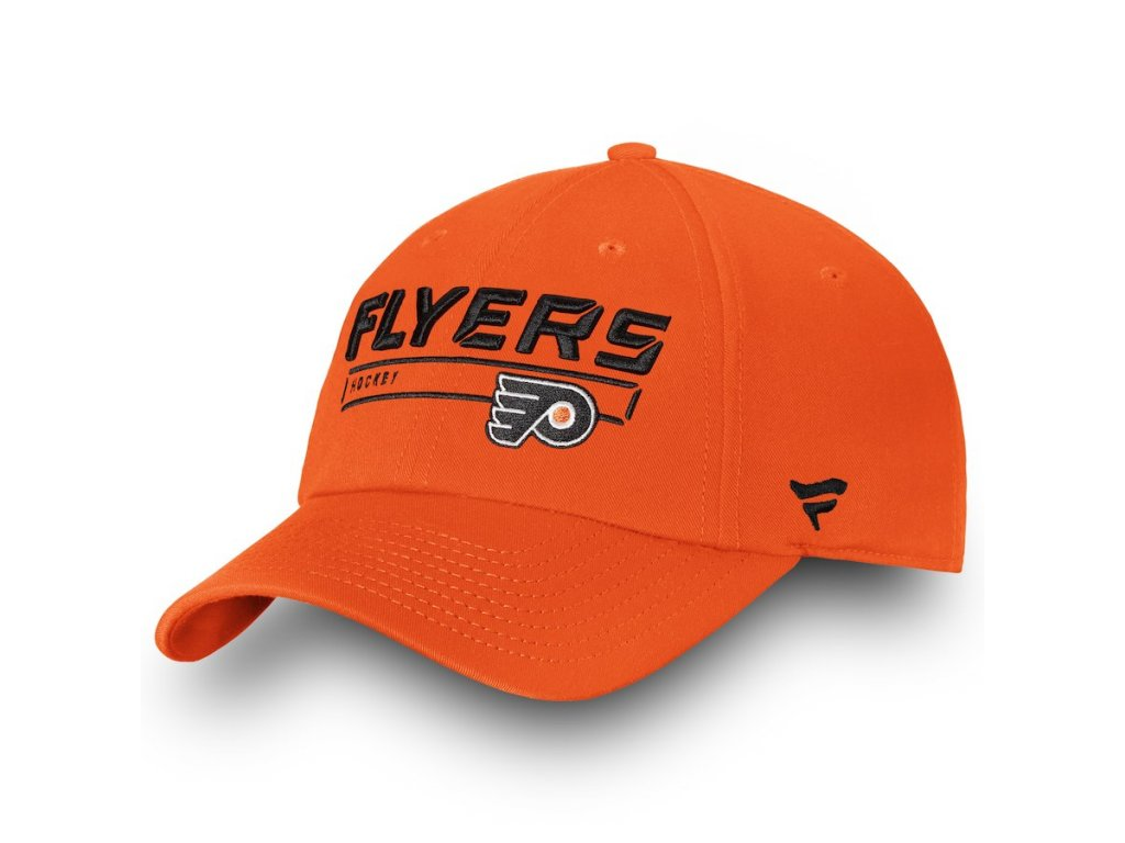 Kšiltovka Philadelphia Flyers Authentic Pro Rinkside Fundamental