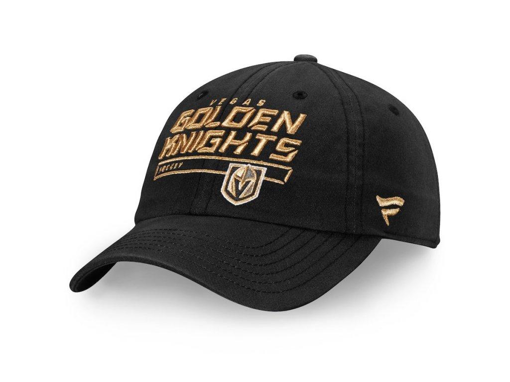 Kšiltovka Vegas Golden Knights Authentic Pro Rinkside Fundamental