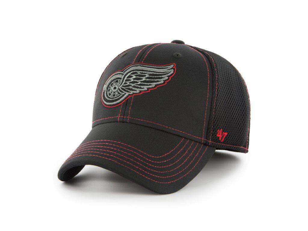 Kšiltovka - NHL Draft 2013 - Detroit Red Wings - Fanda-NHL.cz 21bb582a02